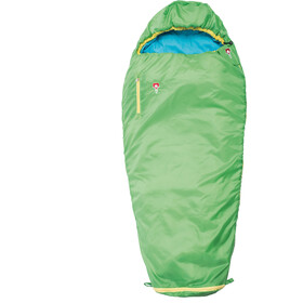 Grüezi-Bag Grow Colorful Sleeping Bag Children green